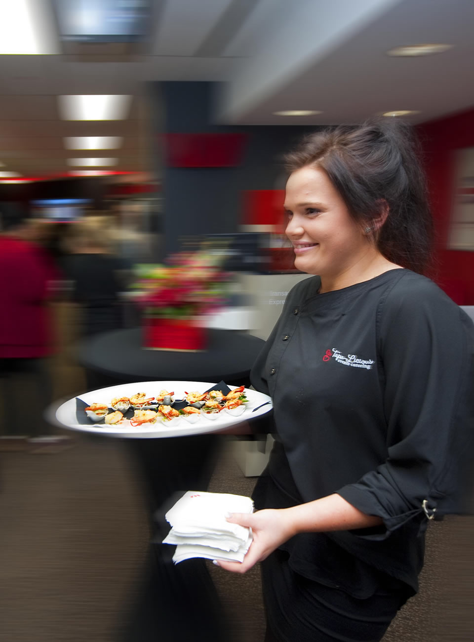 Personalised Catering Services Bunbury